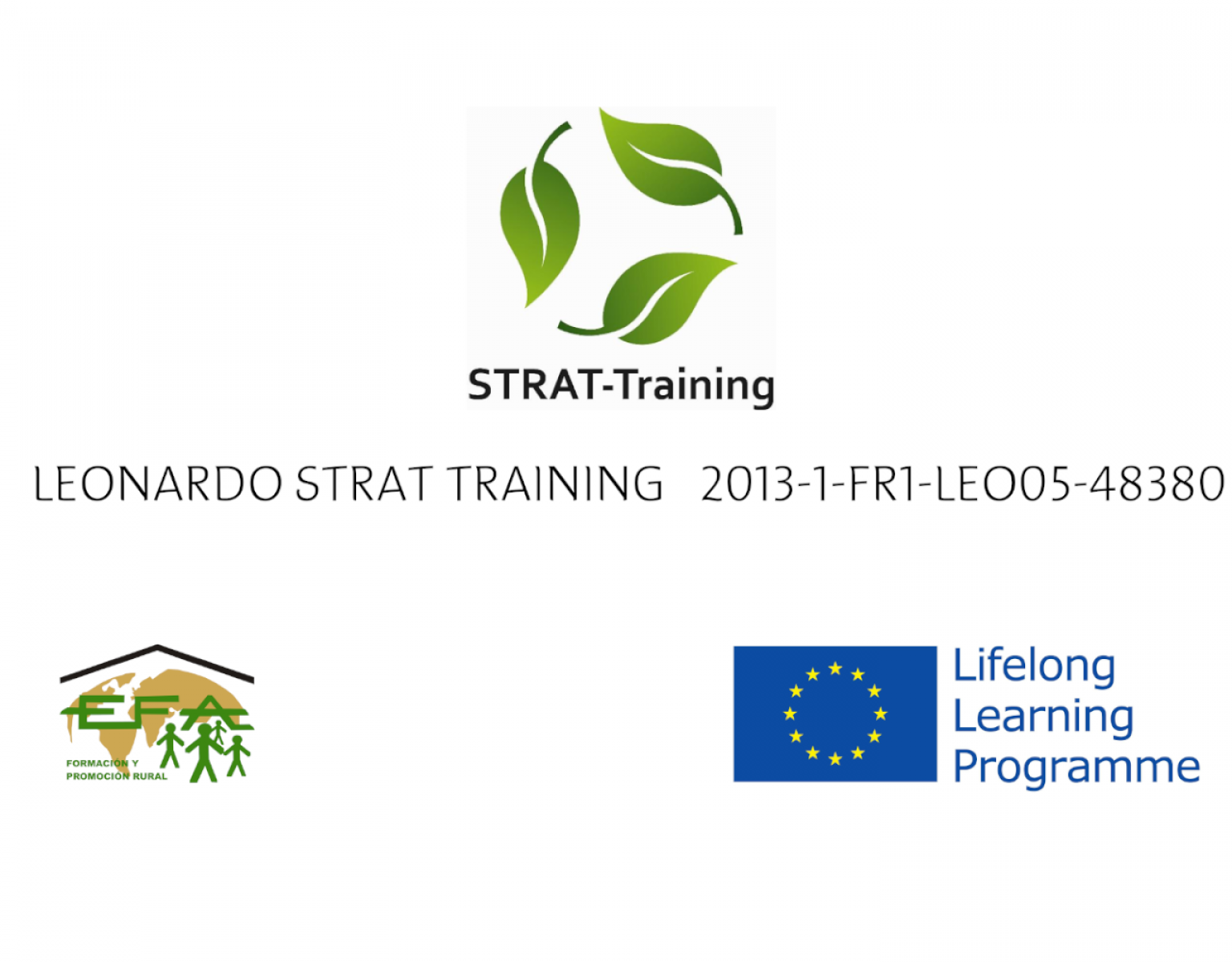Strat-Training (LEONARDO-TOI)